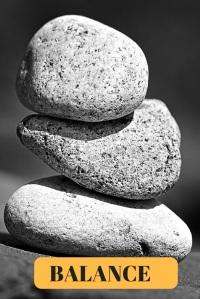the importance of Balance